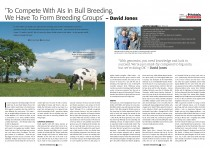 Article Sahara- & Wiltor Holsteins HI